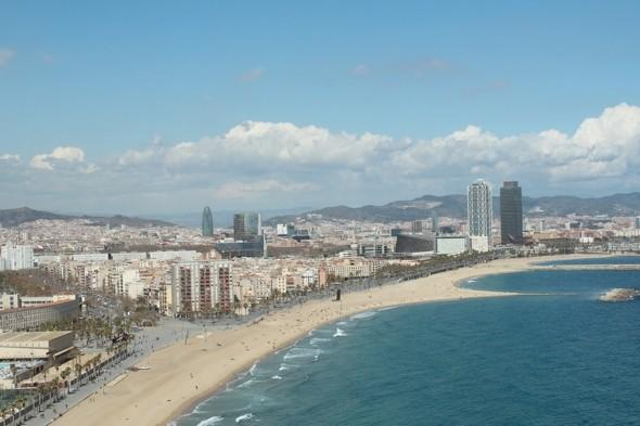 Irish man dies in Spain hotel balcony fall