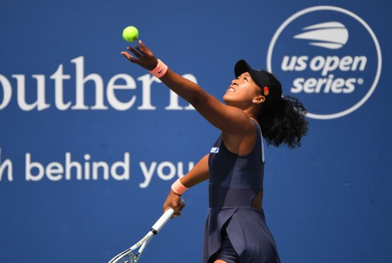 Osaka pulls out of tournament semis to protest racial injustice