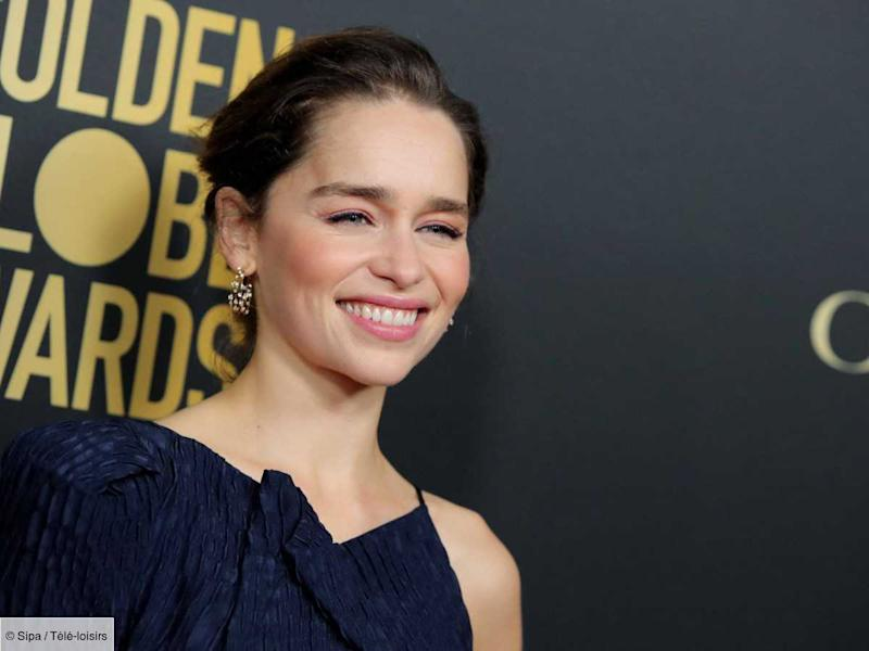 Emilia Clarke regrette sa nudité dans Game of Thrones