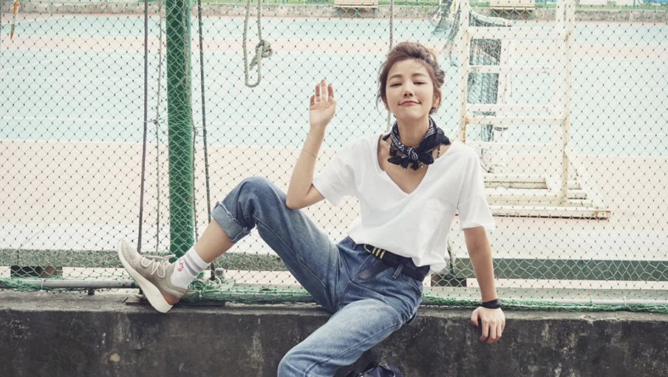 People can't believe how young this Taiwanese fashion designer looks <em>(Photo via Instagram)</em>