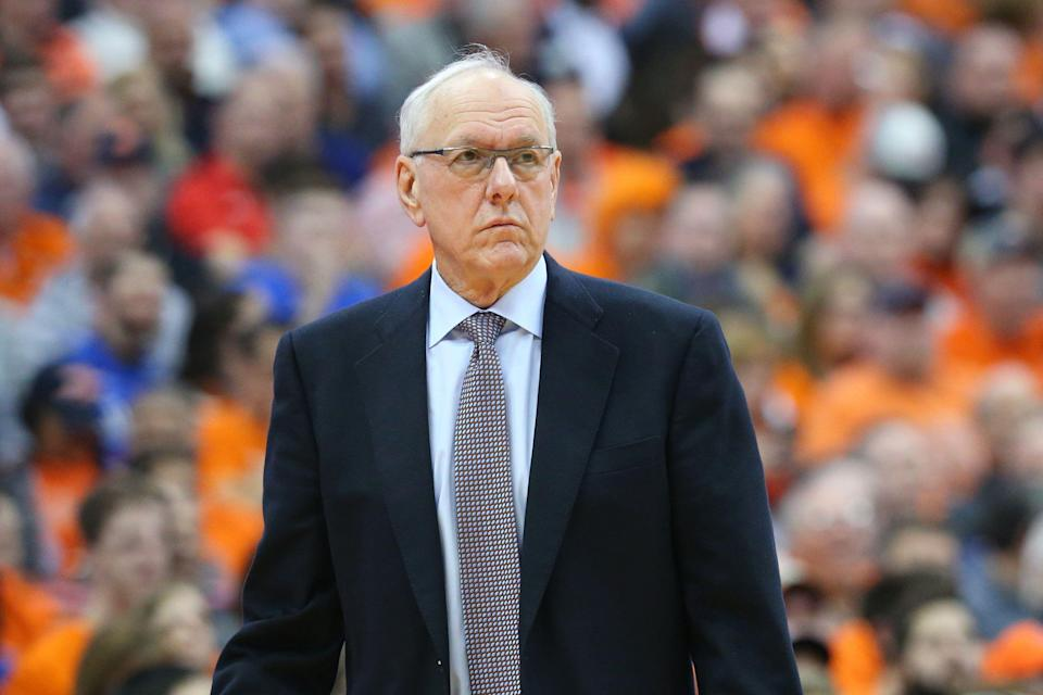 Jim Boeheim was found to be driving at or near the speed limit during last week's fatal crash.