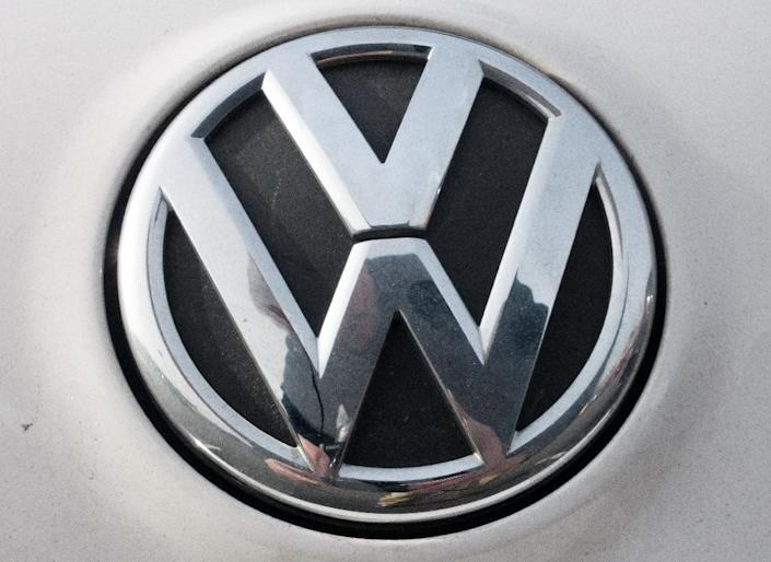 The allegations cover 482,000 diesel models of Volkswagen Jetta, Beetle and Golf for 2009-2015 and the Audi A3 for the same years (AFP Photo/Paul J. Richards)
