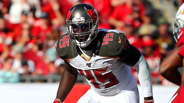 Rookie Devin White becomes tone-setter Bucs' defense needs
