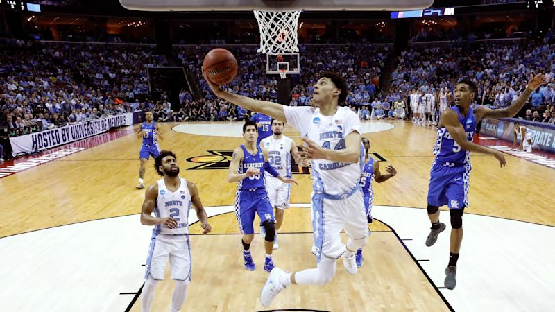 NCAA Final Four: Ranking each team's chances to win the national championship