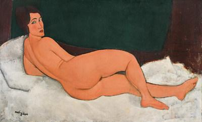Sotheby's expands its Impressionist & Modern Art team in the Americas with newly-created roles, diversifying expertise and business development. In the first half of 2018, the Sotheby's team led the market with the sale of Amedeo Modigliani's 'Nu couché' for $157.2 million.