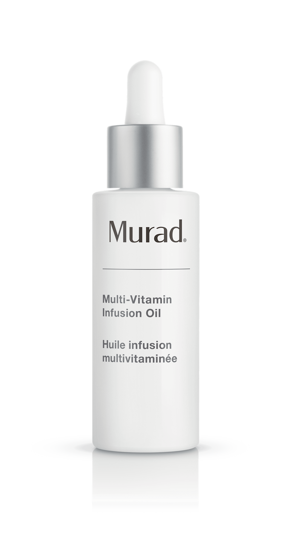 <p>Tested on sensitive skin, this noncomedogenic, paraben- and sulphate-free formula created by doctor-led beauty brand, Murad Skincare, includes both vitamins A and F, as well as salicylic acid to help soothe redness and inflammation. The <span>Murad Multi-Vitamin Infusion Oil</span> ($73) is a really light formula, absorbing quickly into your skin and helping to replenish moisture levels while also targeting fine lines. Apply every morning and night, and sensitive skin types are advised to use eight drops.</p>