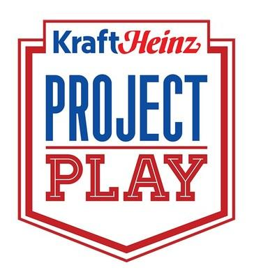 Kraft Heinz Project Play (CNW Group/The Kraft Heinz Company)