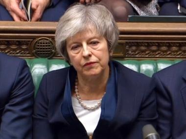 Britain prepares for Brexit: 'Don't know or don't care!' Delay frustrates commoners as Tory and Labour dawdle over deal