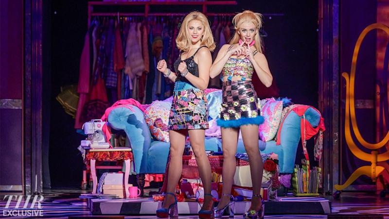 Romy and Michele's High School Reunion: The Musical