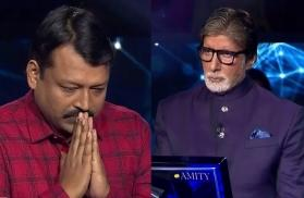 KBC 11: Only true cricket fans can answer this 7 cr question that made Ajeet Kumar quit Amitabh Bachchan's show