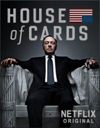 'House Of Cards' Heads To Home Video On June 11