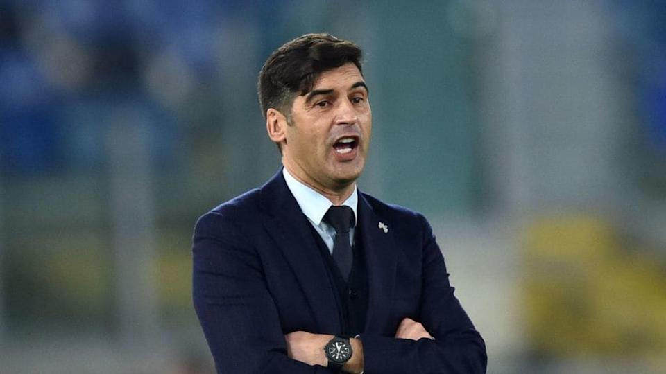 Paulo Fonseca | Giuseppe Bellini/Getty Images