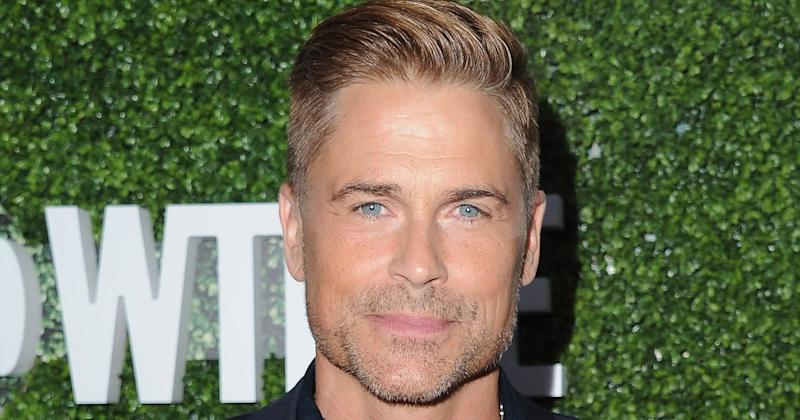 Why Rob Lowe Calls His 1988 Sex Tape Scandal 'the Best Thing That Ever Happened to Me'