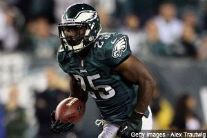 Evan Silva dissects Sunday night's Giants - Eagles game from a fantasy football perspective