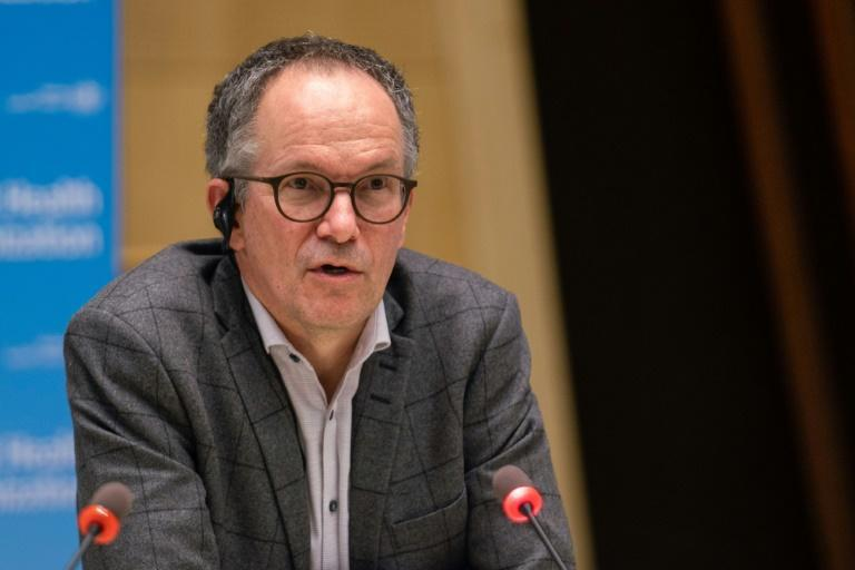 """We want more data. We have asked for more data,"" said Peter Ben Embarek, who headed World Health Organization's expert mission to Wuhan, China, to study the origins of the novel coronavirus"