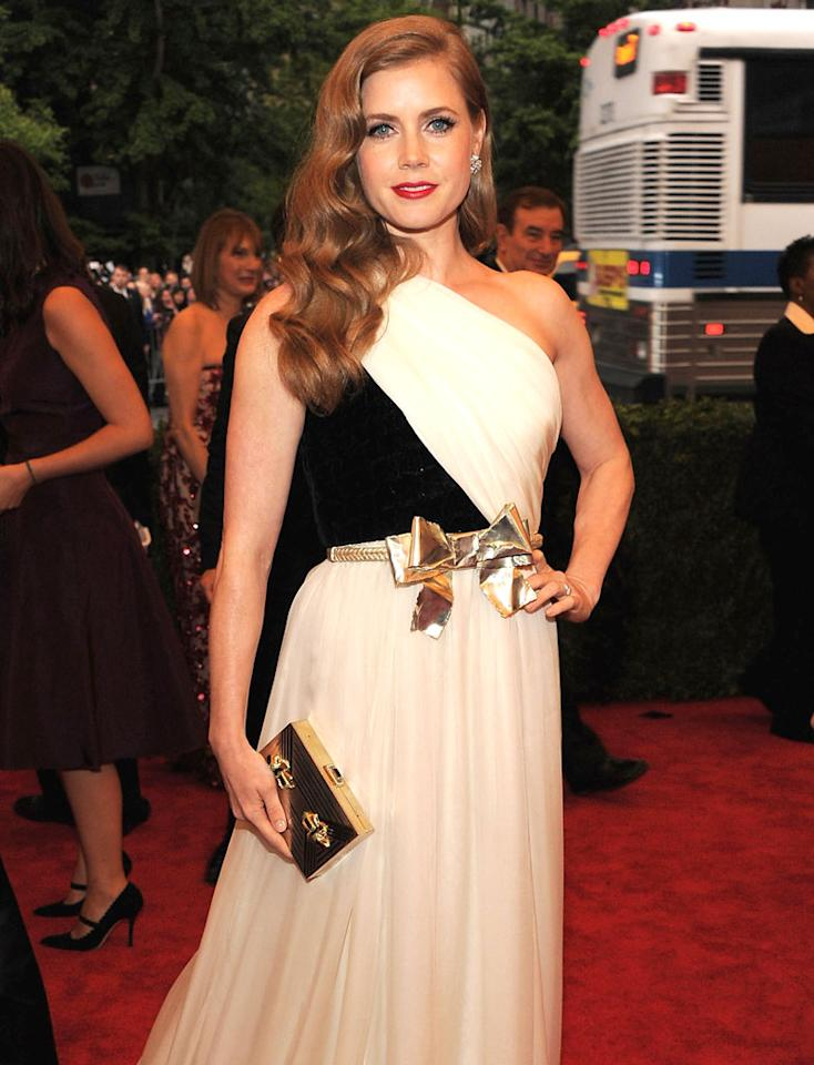 Amy Adams turns 38 on August 20.