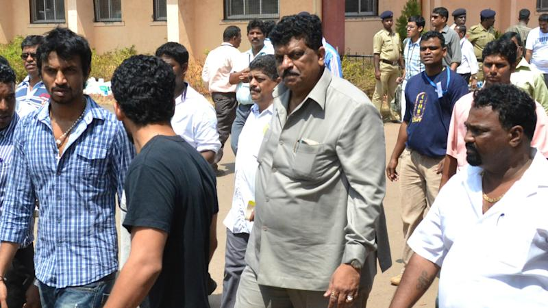 Former AIFF Vice-President Churchill Alemao tests positive for Covid-19