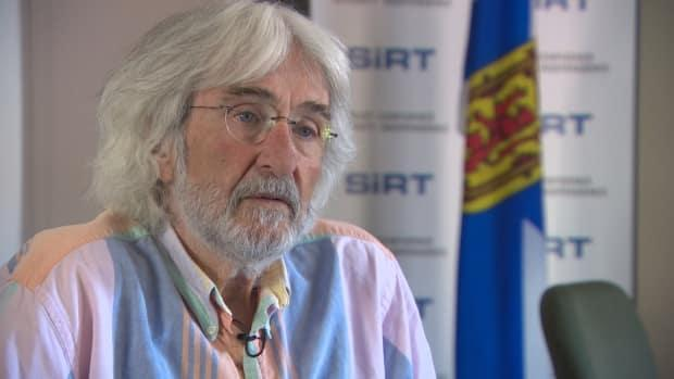 Felix Cacchione, director of Nova Scotia's Serious Incident Response Team, has said the agency can't release the reports on shootings it investigates in New Brunswick because it doesn't have the jurisdiction to do so.