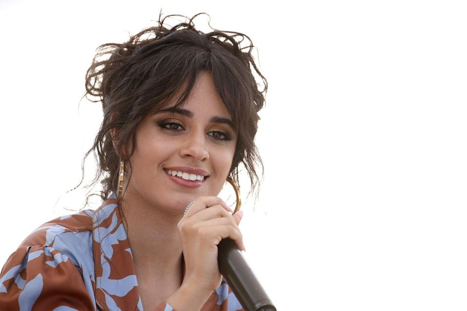 "<p>Once you hear Camila sing, you don't forget it. This 22 year old became famous as a member of Fifth Harmony before stepping out on her own. Several popular singles later, like ""Havana"" and ""Never Be the Same,"" Camila is now owning the music scene—and she's barely into her 20s.</p>"