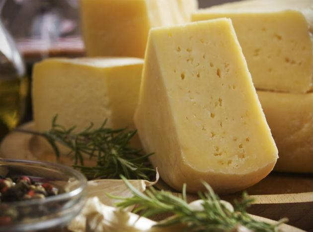 <b>Don't cut the dairy</b> <br>Although the high levels of fat in dairy products make those who want to get slim without hitting the gym wary, it turns out that eating cheese, milk and other dairy products actually promotes weight loss. The study was conducted in Australia and the researchers suggest that the protein levels in dairy products may help people feel fuller for longer and therefore make them less likely to snack on calorific foods.