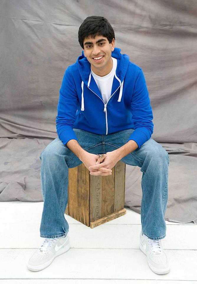 Anoop Desai, 22, from Chapel Hill, NC is one of the top 36 contestants on Season 8 of American Idol.