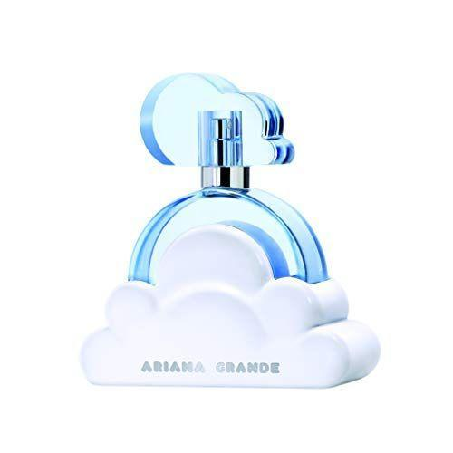 """<p><strong>Ariana Grande</strong></p><p>amazon.com</p><p><strong>$53.75</strong></p><p><a href=""""https://www.amazon.com/dp/B07JPZ95ZP?tag=syn-yahoo-20&ascsubtag=%5Bartid%7C2140.g.35285082%5Bsrc%7Cyahoo-us"""" rel=""""nofollow noopener"""" target=""""_blank"""" data-ylk=""""slk:Shop Now"""" class=""""link rapid-noclick-resp"""">Shop Now</a></p><p>IMO, perfume is always a romantic gift. They'll think of you whenever they smell or spray the scent, and it'll last them awhile, too. And yep, this Ariana Grande fragrance is definitely a fan fav. </p>"""