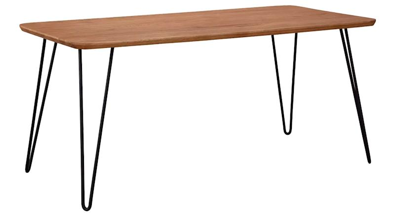 Klark Hairpin Coffee Table