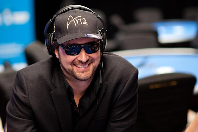 "<p>Is it really a reality-show without a poker player? Phil Hellmuth is a former <em>World Series of Poker Main Event</em> champion, but is better known for his petulant ""Poker Brat"" personality. He also enjoys the theatrics of the game, so you could imagine him trying to pull a Dr. Will style speech on his fellow houseguests. And if he loses? We'll get one hell of a tantrum.<br><br>(Photo: Getty Images) </p>"