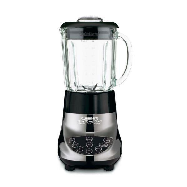 Cuisinart 7-Speed Blender with Food Processor