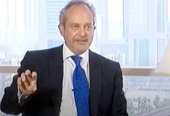 Christian Michel is an accused in the Rs 3,600 crore AgustaWestland chopper scam. He will soon be produced before a CBI special  judge's court in New Delhi.