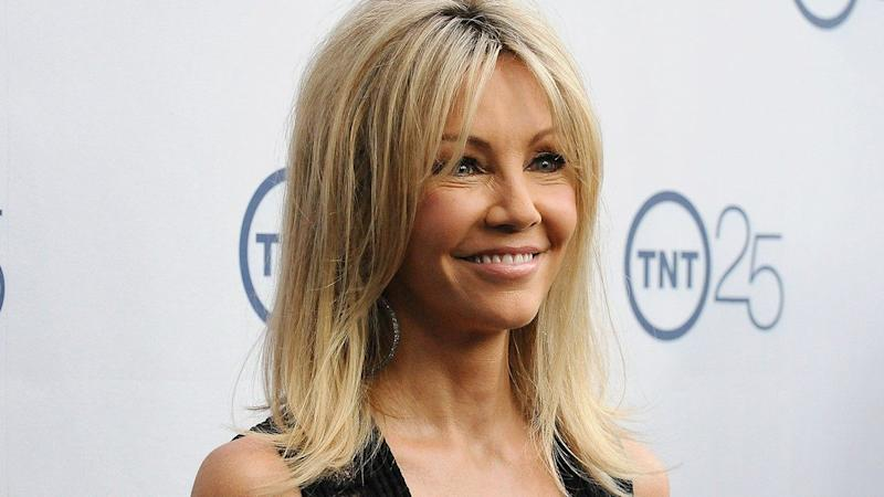 Heather Locklear Sued for Assault After Allegedly Attacking EMT