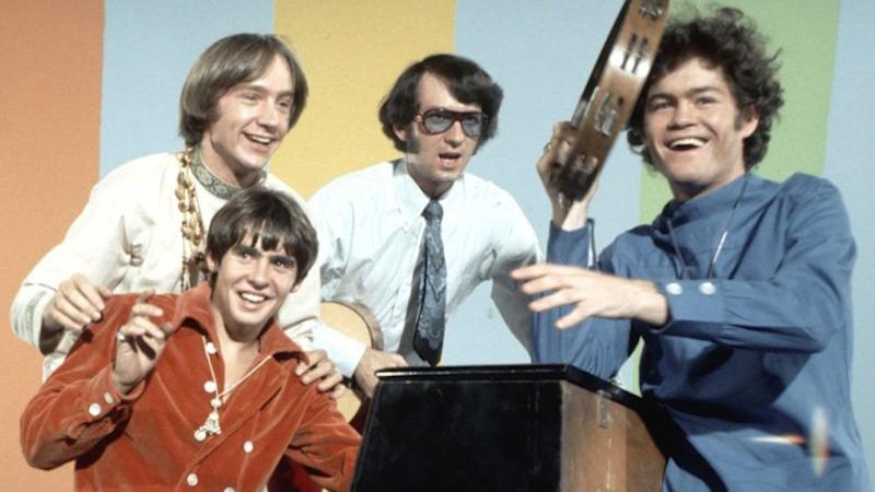 The Monkees announce 2020 North American tour