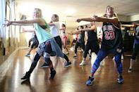 """<p>Always fancied giving Latin or ballroom dancing a whirl? Work near Paddington? Pop into <a rel=""""nofollow noopener"""" href=""""http://danceartlondon.com/dance-lessons/"""" target=""""_blank"""" data-ylk=""""slk:Dance Art London"""" class=""""link rapid-noclick-resp"""">Dance Art London</a> on your lunch break for a 45 minute beginners' class. Not so fleet of foot? Then why not try a Booty Barre or Full Body Conditioning class instead? Getting fit and having fun = winning at life. [Photo credit: Vince Talott 