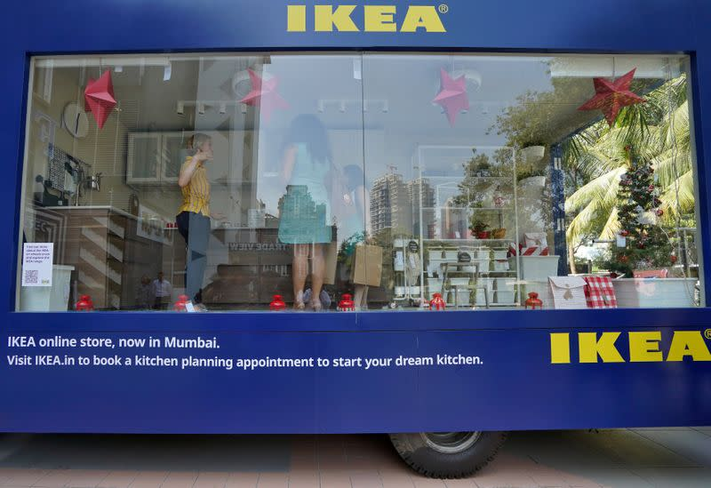 IKEA won't raise prices in India following import tax hike - executive