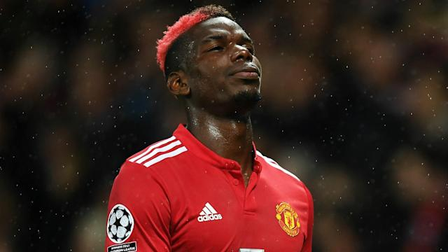 Paul Pogba faces a long time on the sidelines like Zlatan Ibrahimovic, according to Manchester United boss Jose Mourinho.