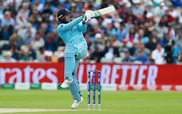 Jason Roy cemented his status as one of the best ODI openers in the business - Getty Images Europe