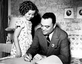 "<p>Shirley Temple learned from a young age that it was never a good idea to be unprofessional on set. ""Time is money. Wasted time means wasted money means trouble,"" <a href=""https://www.washingtonpost.com/blogs/she-the-people/wp/2014/02/11/shirley-temple-an-optimistic-icon-who-knew-it-was-an-illusion/"" rel=""nofollow noopener"" target=""_blank"" data-ylk=""slk:she wrote"" class=""link rapid-noclick-resp"">she wrote</a> in her book <em><a href=""https://www.amazon.com/Child-Star-Shirley-Temple-Black/dp/0070055327"" rel=""nofollow noopener"" target=""_blank"" data-ylk=""slk:Child Star"" class=""link rapid-noclick-resp"">Child Star</a></em>.</p>"