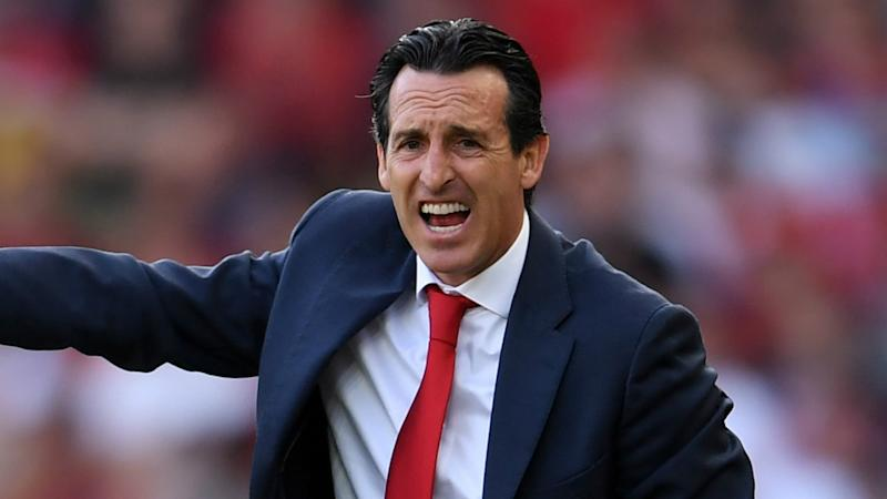 'It's my responsibility' - Umery takes blame but says Arsenal will learn from Watford collapse