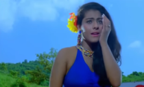 Kajol was reportedly unhappy with her role and there was friction between her and the film's director Rakesh Roshan. The song <em>Jaati Hoon Main</em>, picturised on her and Shah Rukh, was one of the biggest chartbusters of the year.