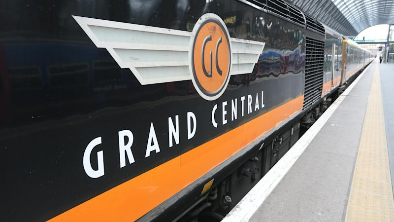 Train operator Grand Central extends suspension of rail services