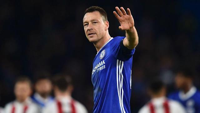 "<p>John Terry has one of the worst reputations in football. From betraying former teammate Wayne Bridge to allegedly racially abusing Anton Ferdinand and getting stripped of the England captaincy as a result, it's safe to say that the Chelsea skipper is a bit of a bad boy.</p> <br><p>However, for all his flaws, Terry is aware of the importance of family and is likely to have gone all out for Mrs Terry. Whether the 36-year-old's mum was gifted a ""full kit w***er starter pack"" is another matter though... </p>"