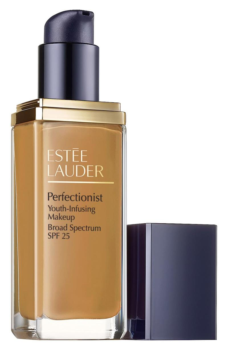 Perfectionist Youth-Infusing Makeup Foundation Broad Spectrum SPF 25