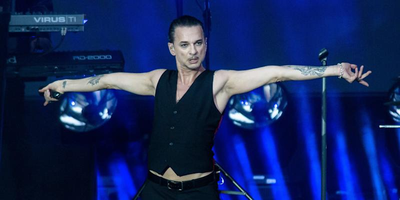 Depeche Mode Announce New Documentary Spirits in the Forest