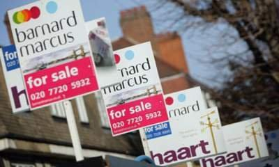 House Price Growth Picks Up In September