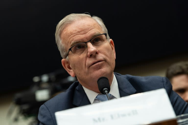 Daniel Elwell, acting administrator of the Federal Aviation Administration, hopes to coordinate global regulators on the resumption of flights of the Boeing 737 MAX