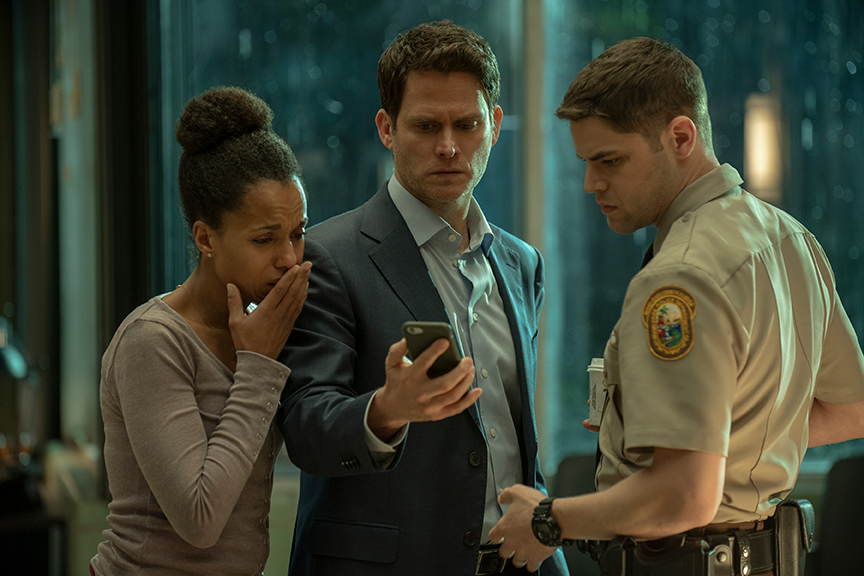 """<p>Adapted from the acclaimed Broadway play that also stars Kerry Washington, <em>American Son </em>follows an estranged couple as they await news on their missing teen son in a Florida police station.</p><a class=""""body-btn-link"""" href=""""https://www.netflix.com/title/81024100"""" target=""""_blank"""">Watch It Now</a>"""