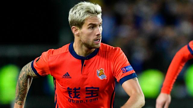 The Spain international saw proposed switches fall through in 2017 and January and has taken a swipe at his former club's president, Jokin Aperribay