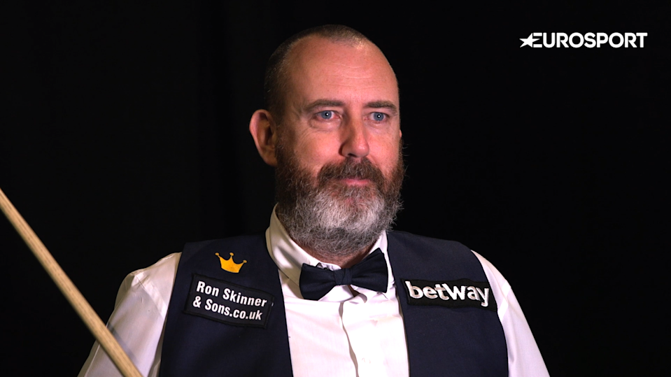 Mark Williams has won the UK Championship on two previous occasions - in 1999 and 2002