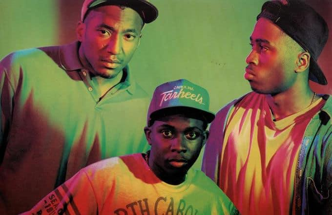 Phife Dawg's Wife Says His Solo Album Is Coming Next Year