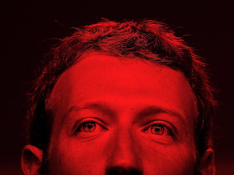 A Facebook chief talks about why Zuckerberg's famous 'Will you